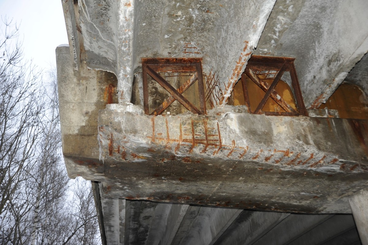Стало известно, когда власти займутся Добрынинским мостом в Ярославле