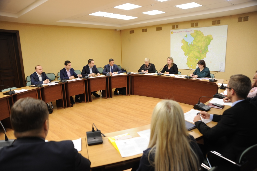 Участие муниципальных образований в процедуре оценки регулирующего воздействия возросло в 5 раз