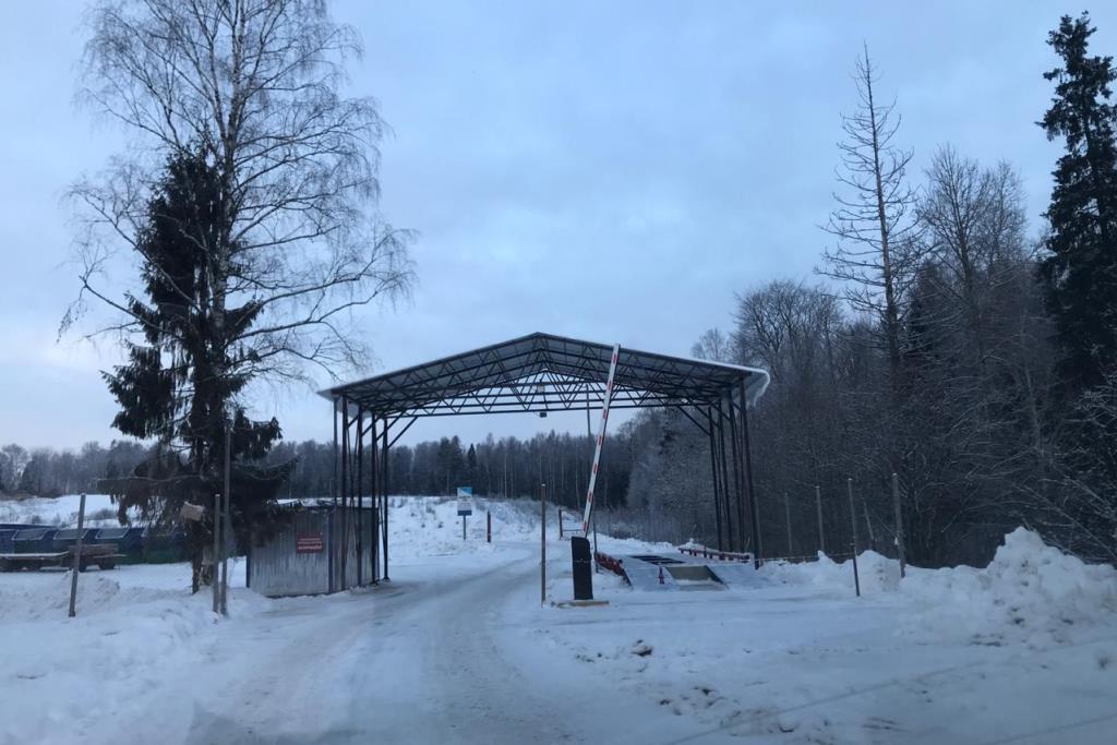В 2019 году в Ярославской области будет создано шесть мусоросортировочных комплексов