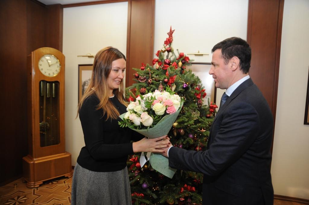 Правительство Ярославской области и Агентство стратегических инициатив заключили соглашения о сотрудничестве