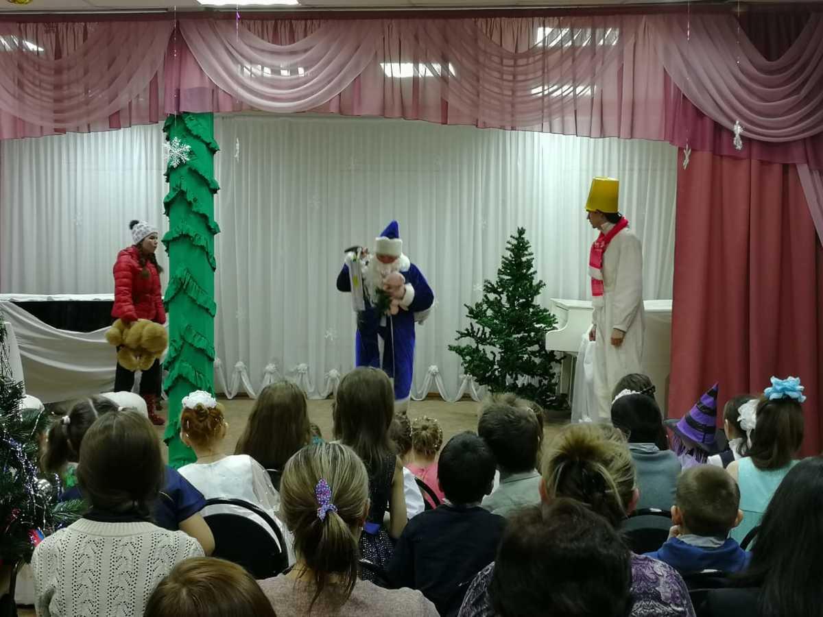 Волонтеры Ярославского колледжа культуры покажут спектакли в рамках благотворительной акции «Новогодний калейдоскоп»