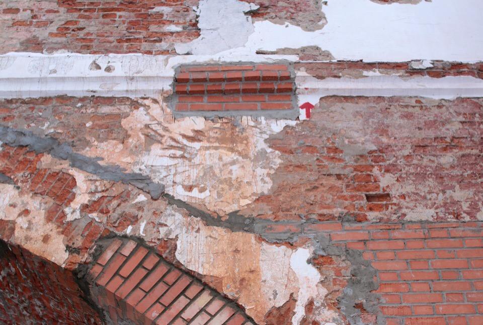 В центре Ярославля законсервировали мост через Медведицкий овраг