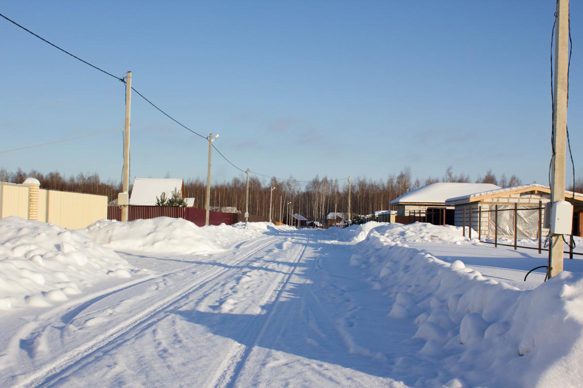 «Ростелеком» начал строительство сетей GPON в коттеджных поселках