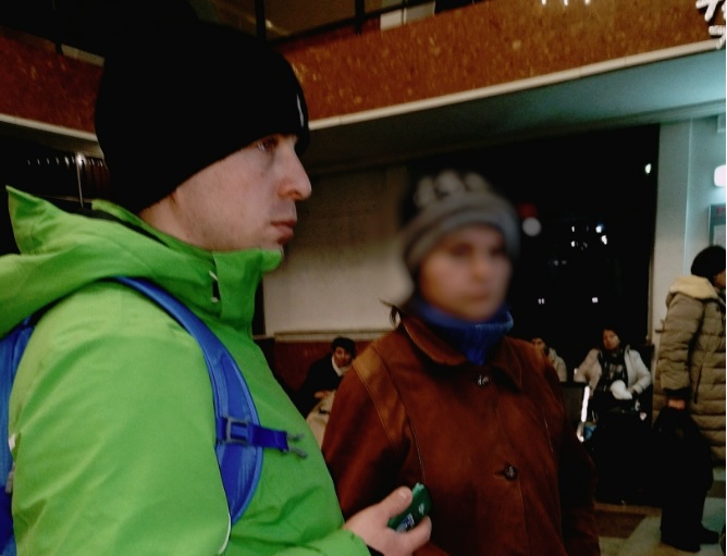Под Рождество в Ярославле нашли женщину, пропавшую в конце декабря