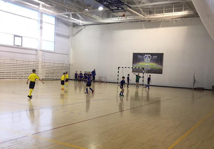 В Ярославле проходит Всероссийский детский турнир по футболу памяти Анатолия Кирюхина