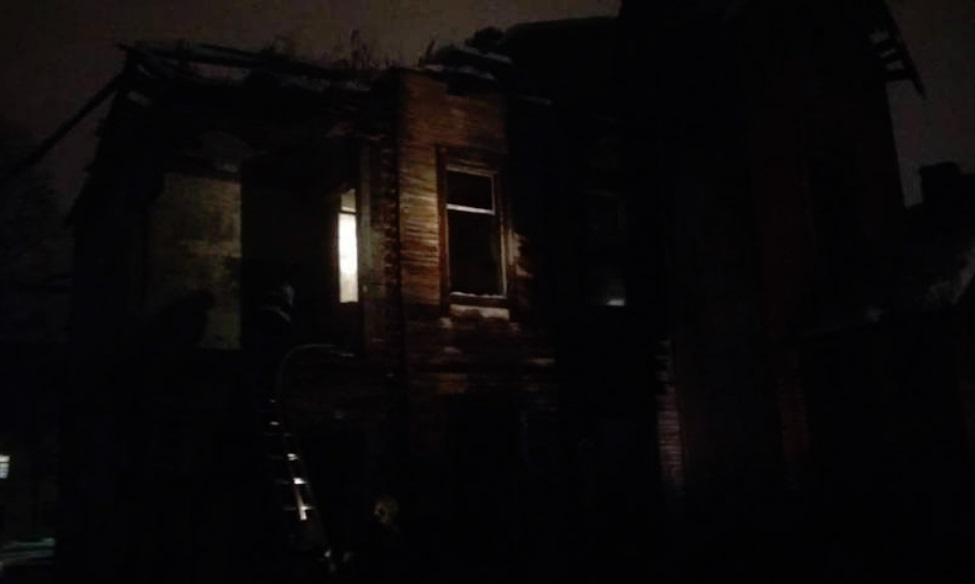 Более 80% жителей Перекопа поддержали снос сгоревшего здания бывшей школы Терешковой