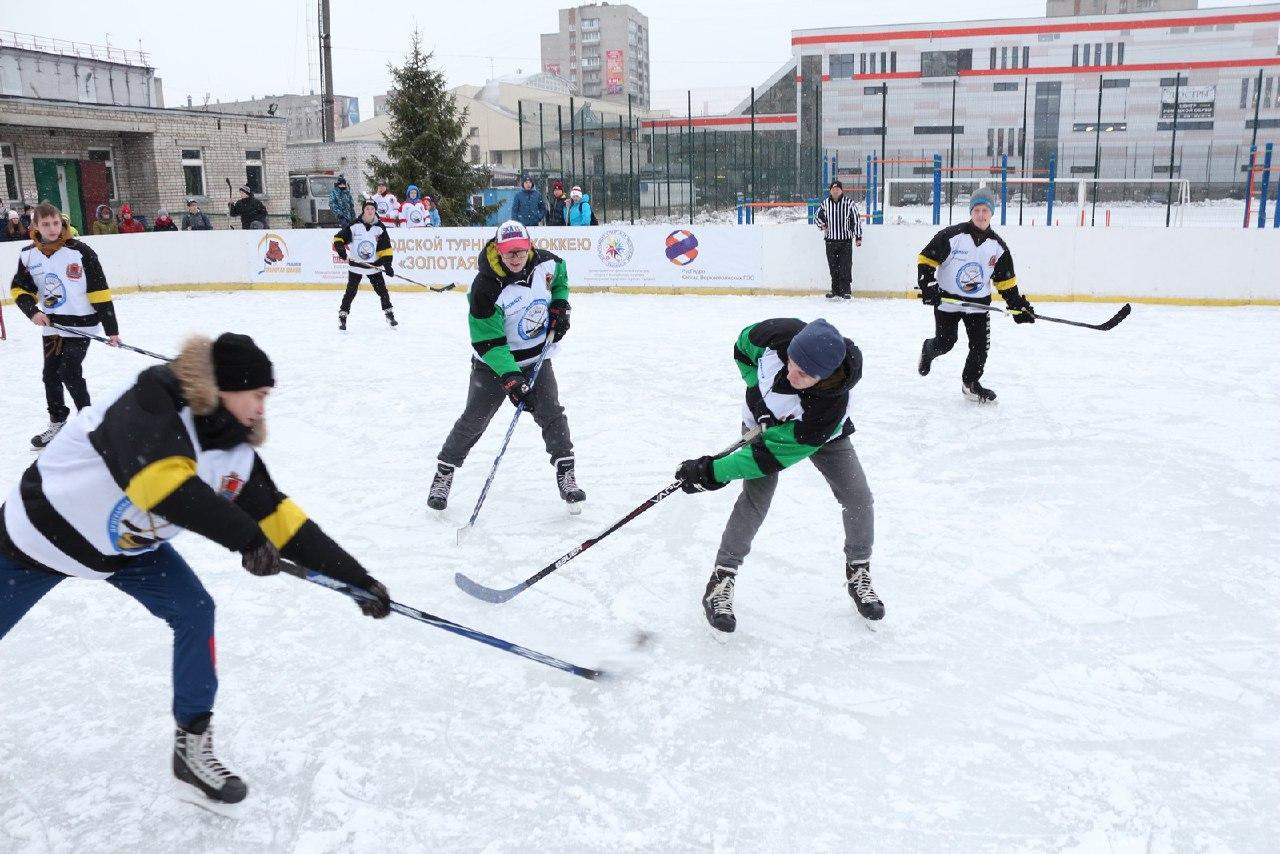 В Рыбинск на хоккейный турнир приедет Андрей Коваленко
