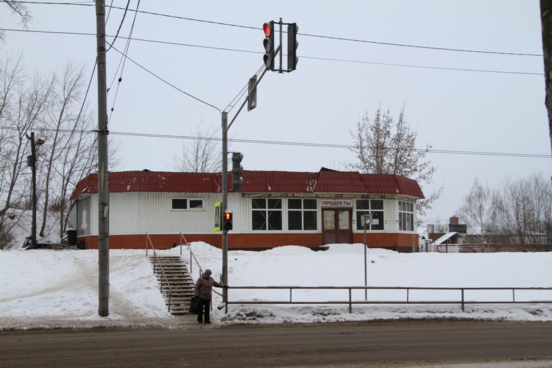 Новый светофор и остановки обустроят в Рыбинске