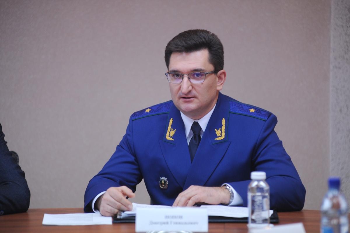 За два года в органы прокуратуры обратились более 60 тысяч ярославцев: на что жалуются жители