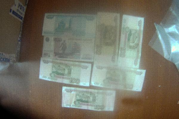 В одну из ярославских колоний попытались передать деньги