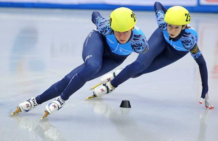 Финал Кубка России по шорт-треку пройдет в Рыбинске