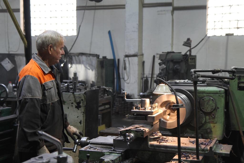 Услугами Регионального центра инжиниринга в прошлом году воспользовались около 50 предприятий малого и среднего бизнеса