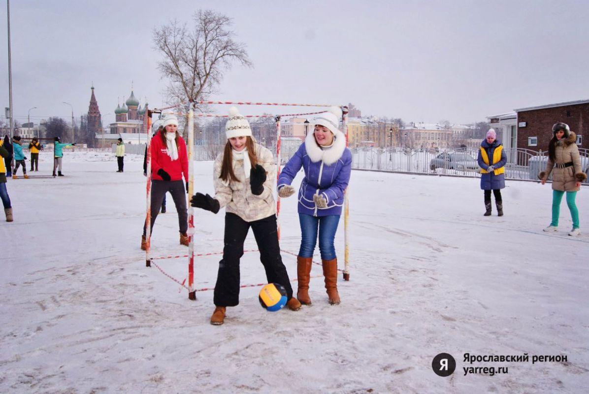 Ярославцев приглашают к участию в фестивале «День студента»