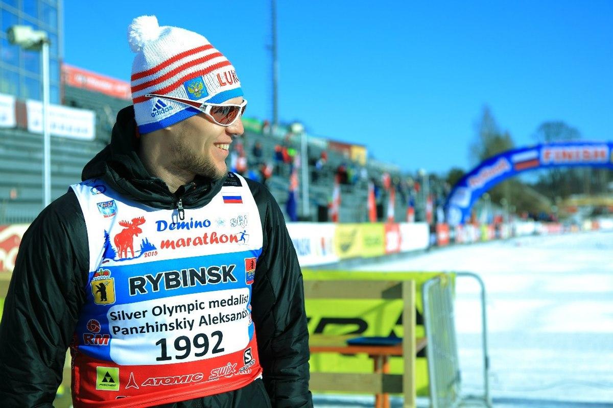 Олимпийские чемпионы и призеры примут участие в XII Ростех Деминском марафоне
