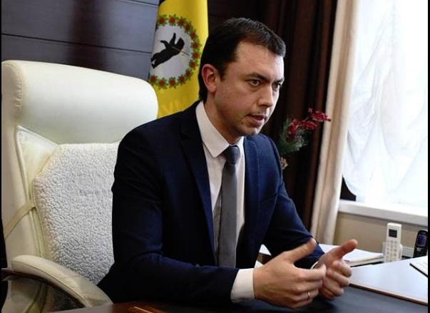 Мэр Тутаева написал письмо с жалобой Марку Цукербергу