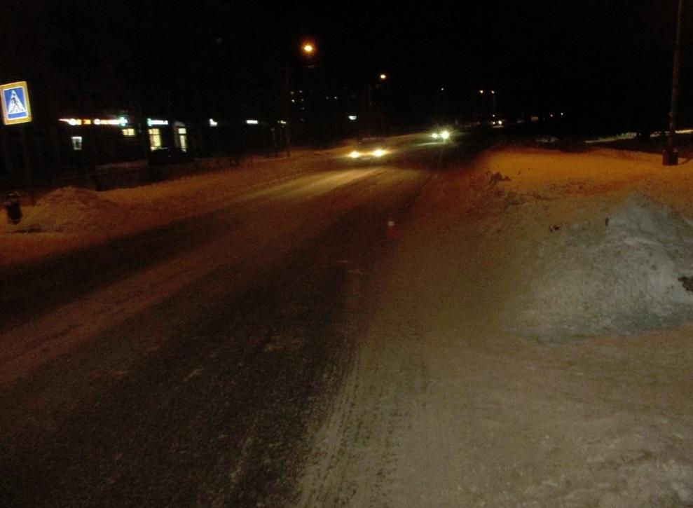 В Ярославской области под колеса иномарки попал 14-летний подросток