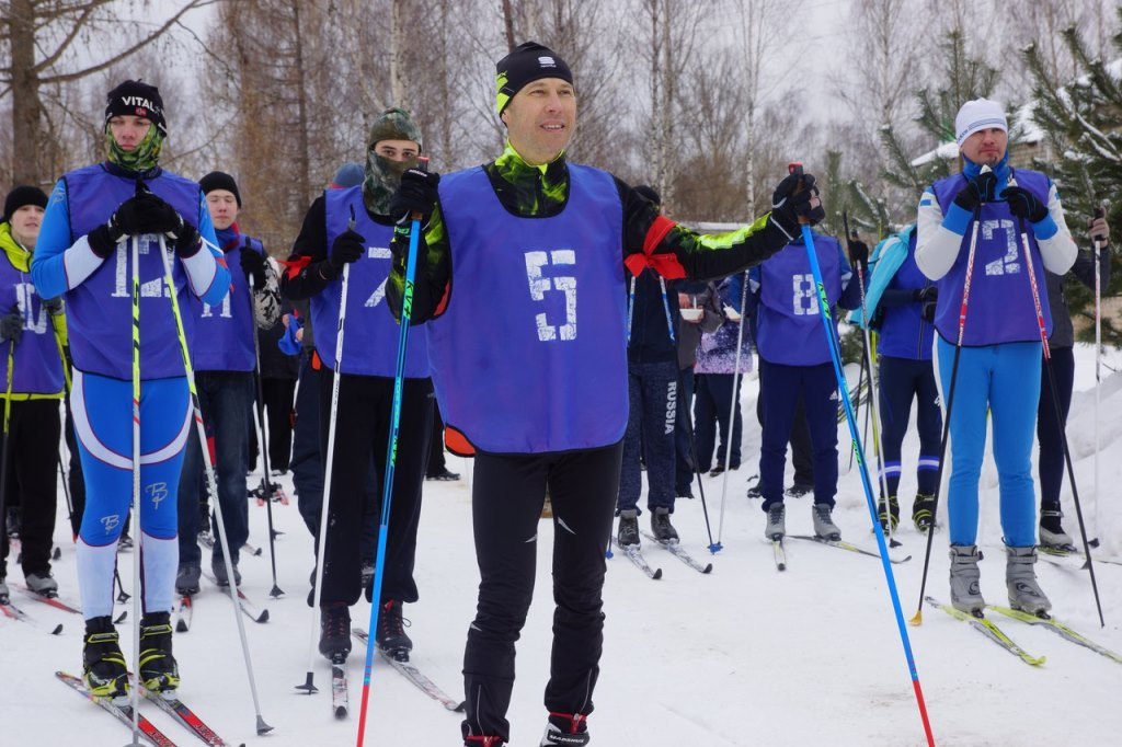 26 января в Гаврилов-Ямском районе пройдет зимний праздник «Снежинка Лахости»