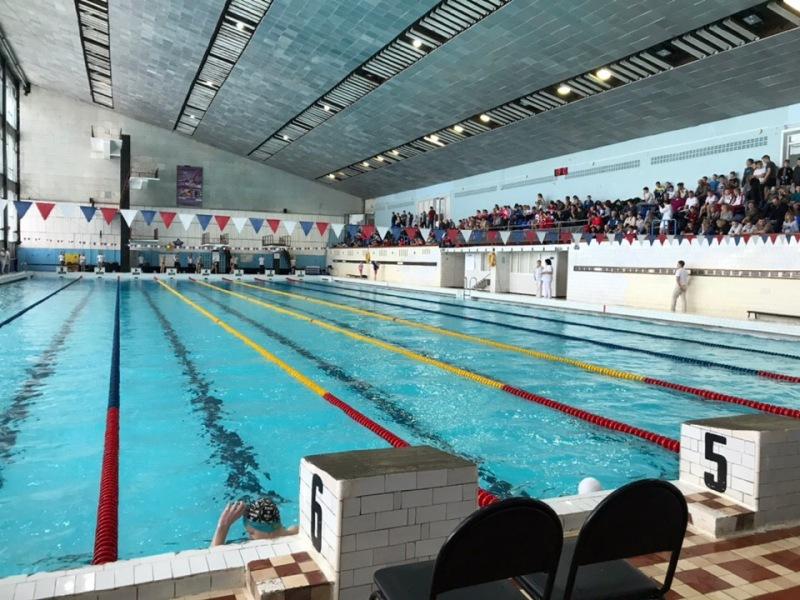В Ярославской области проходит межрегиональный турнир по плаванию