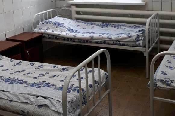 В структуре Центральной городской больницы начала работать объединенная женская консультация