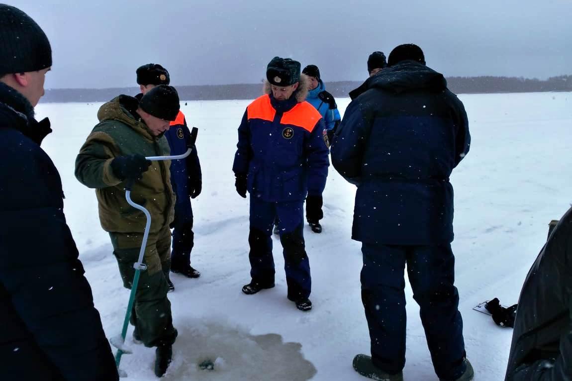 В Ярославской области открыли глебовскую переправу