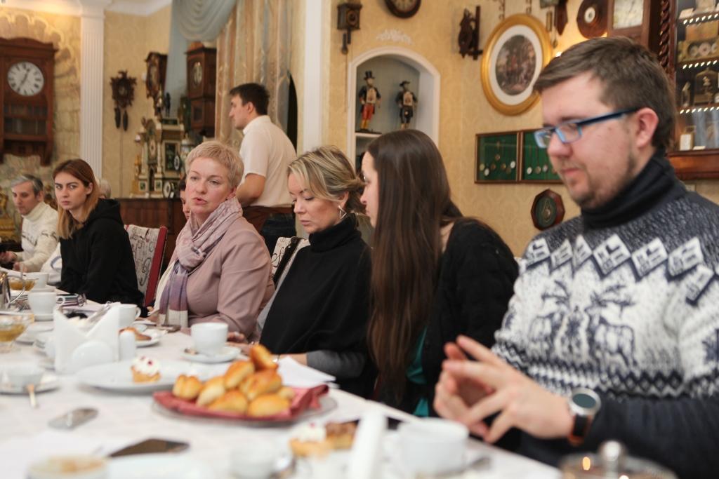 За прошлый год Ярославскую область посетили 4 миллиона 100 тысяч туристов