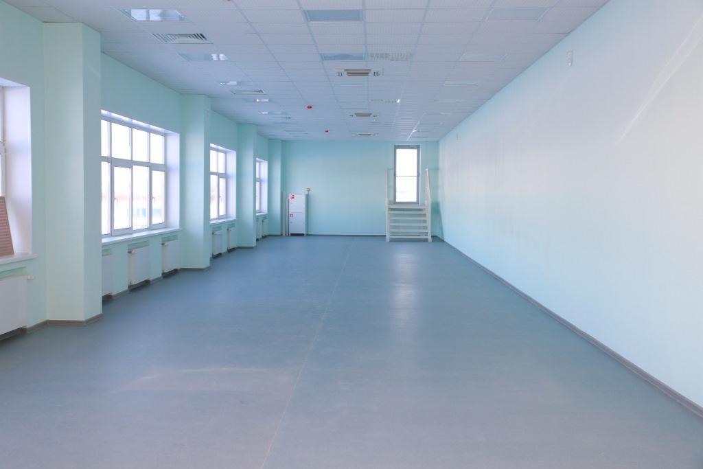Завершено строительство ярославского завода фармацевтической компании «Безен Хелскеа»