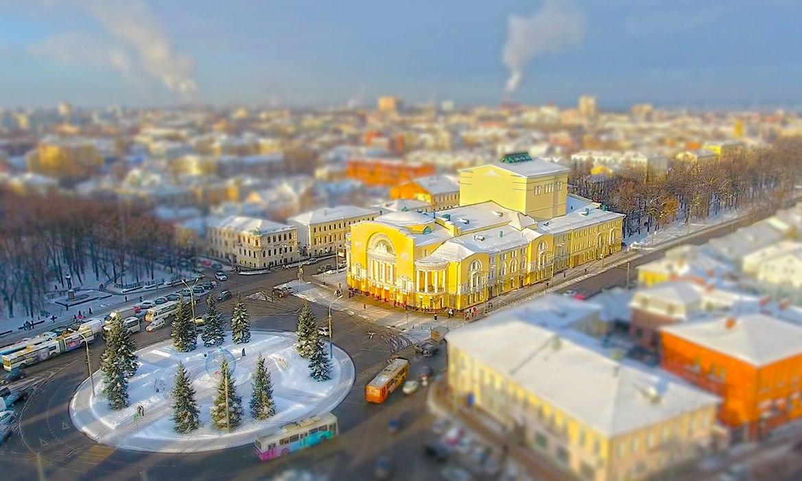 В Ярославле бесплатно раздадут книги