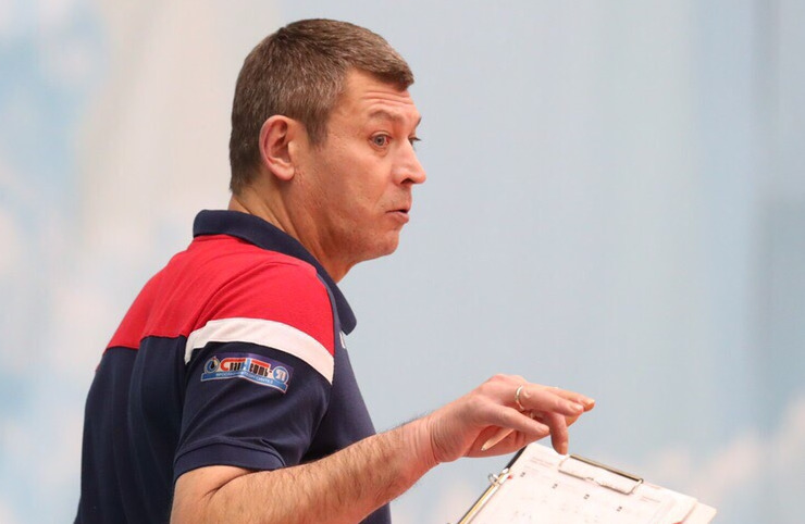 «Ярославич» сменил главного тренера