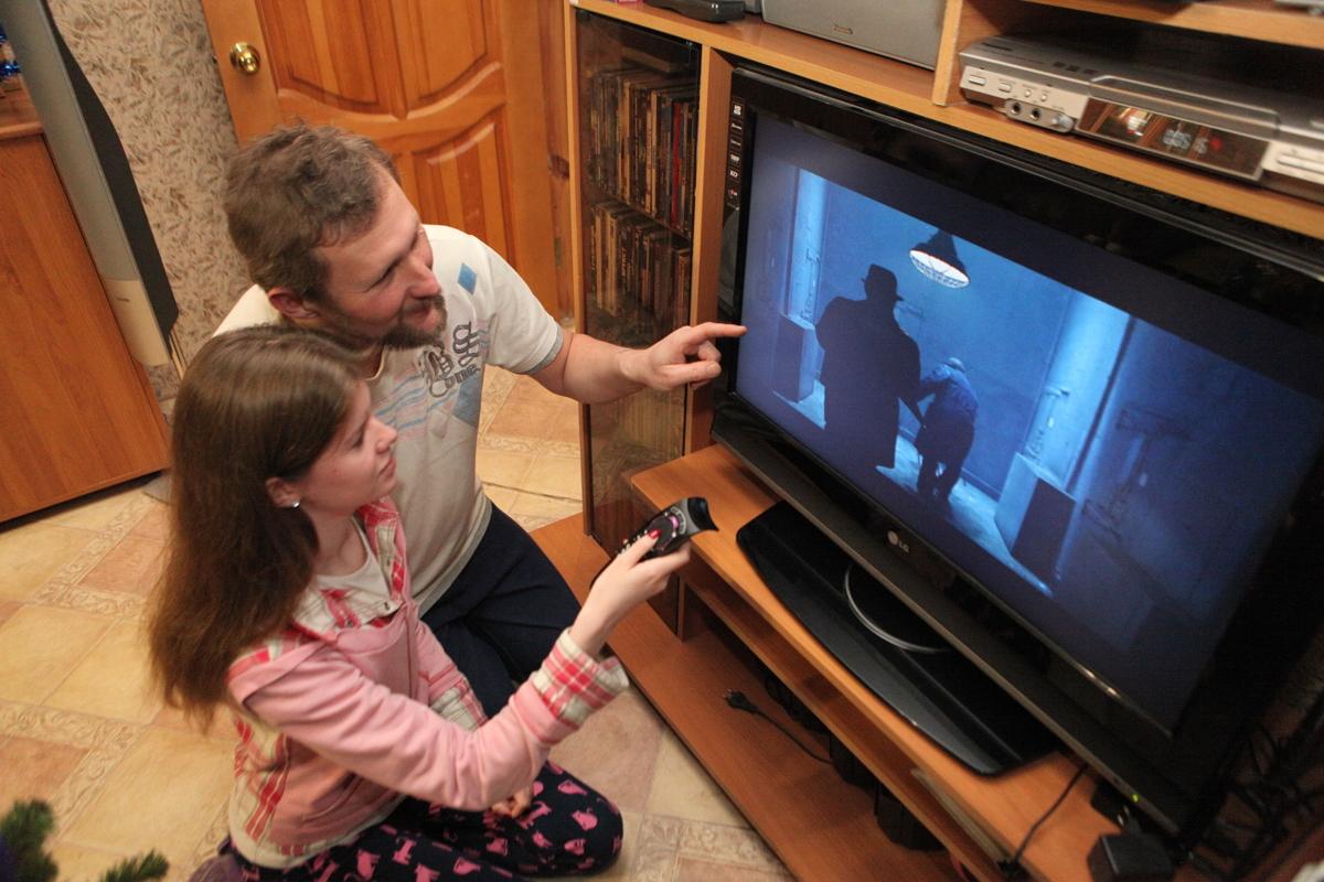 Смотрим на качество. Ярославцам помогут с переходом на цифровое эфирное телевидение