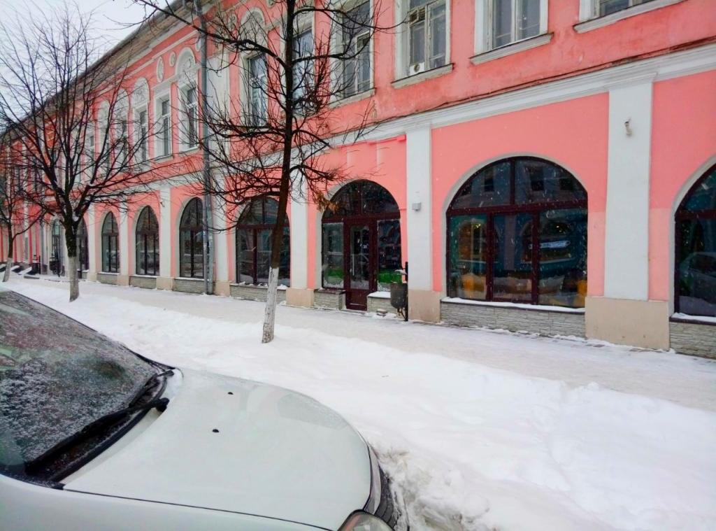 Владельцев ресторана в центре Ярославля суд обязал восстановить историческую планировку здания