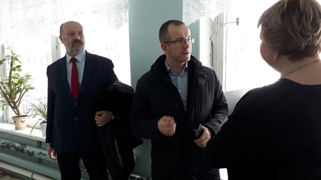 В Рыбинске создается центр онкологической помощи
