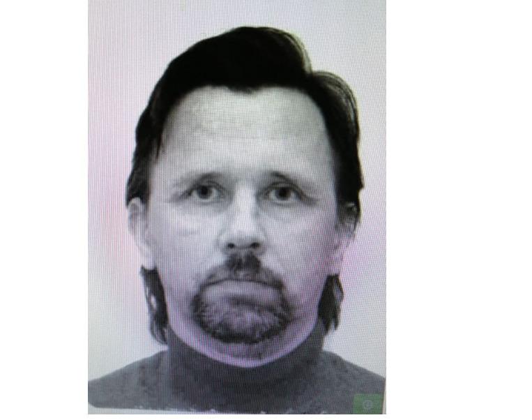 В Ярославле разыскивают 54-летнего мужчину