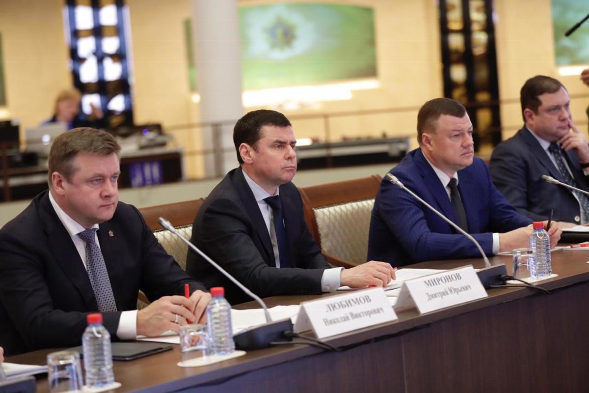 Ярославская область планирует в три раза увеличить производство органической мясной и молочной продукции