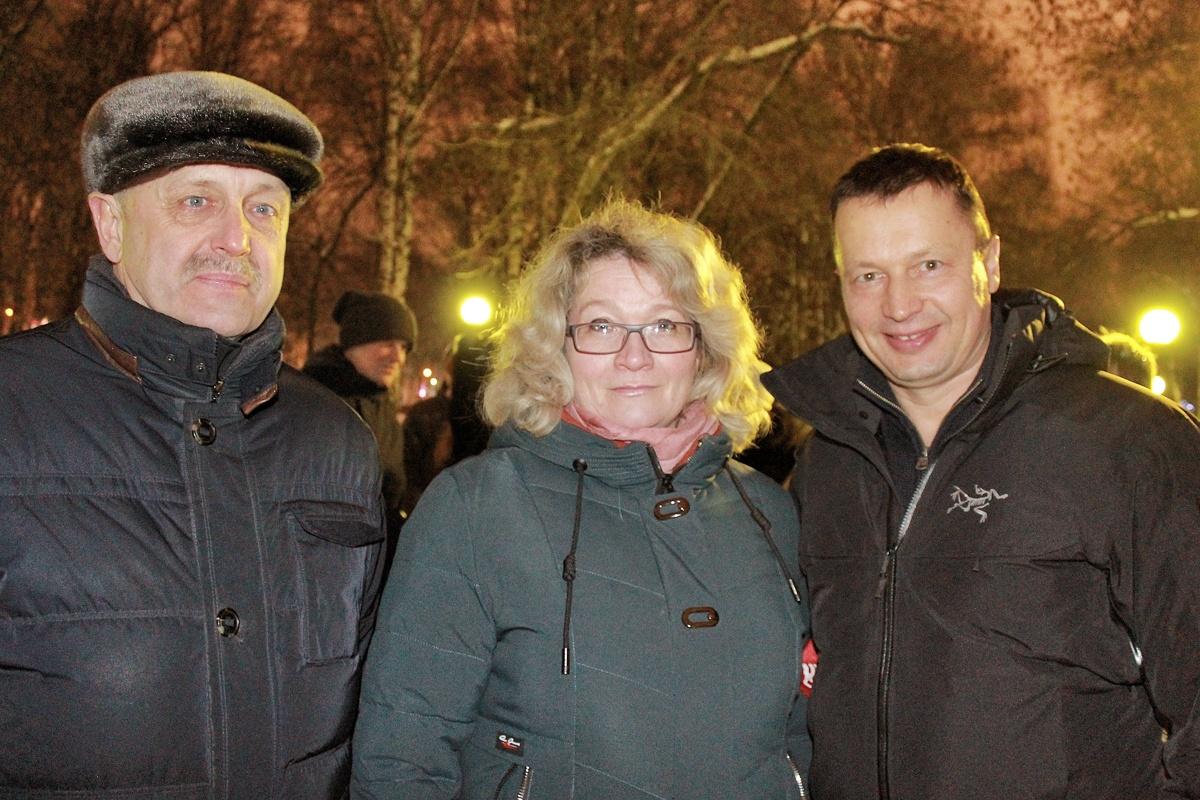 В Ярославле презентовали проект благоустройства Юбилейного парка