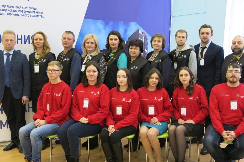 Внедрение новой компетенции чемпионата «WorldSkills Russia» началось с Ярославской области