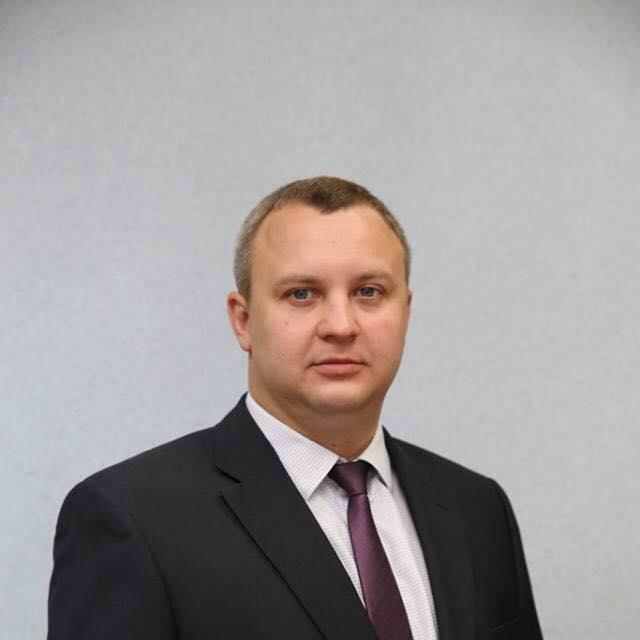 В Ярославле покидает пост заммэра Михаил Кузнецов