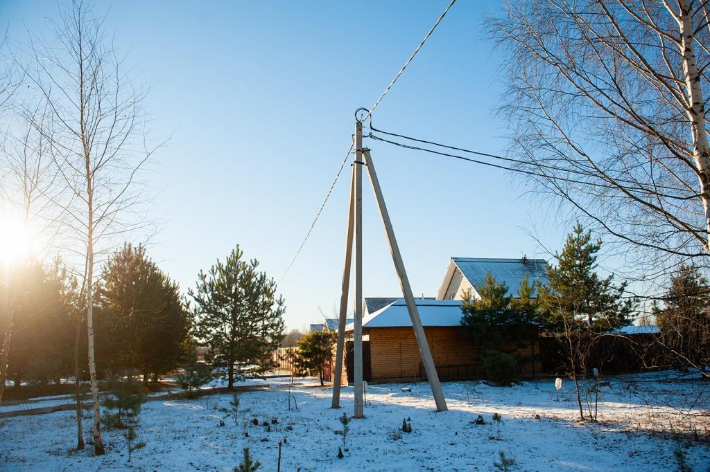 Ярэнерго комплексно реконструировало электрические сети в четырех населенных пунктах