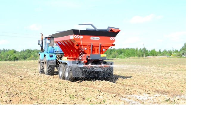 В регионе началось производство новых моделей сельскохозяйственной техники