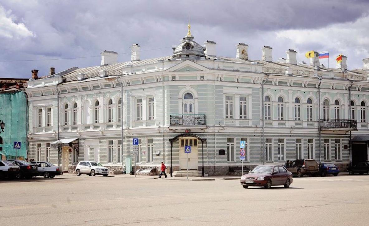 В топ-5 событий февральских выходных вошел фестиваль «Зимние забавы в Угличе»