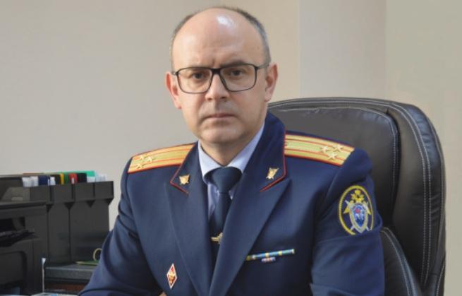 Назначен новый руководитель СУ СКР по Ярославской области