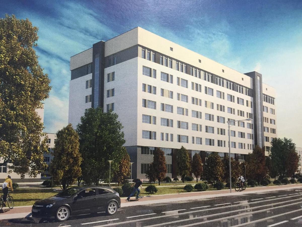 Дмитрий Миронов: строительство нового корпуса онкобольницы планируем завершить в следующем году