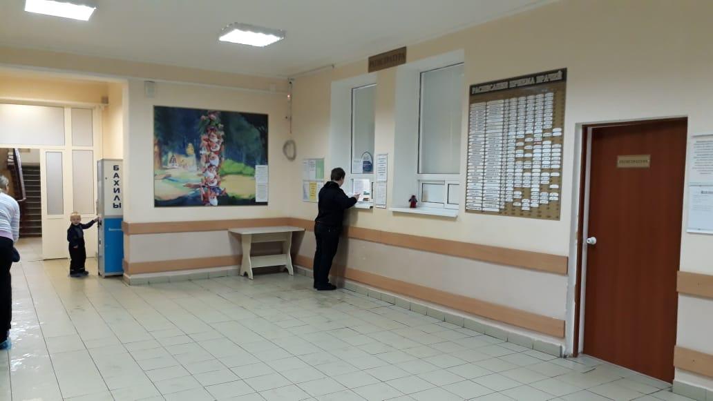 Создание единого детского клинико-диагностического отделения решит проблему с узкими специалистами во Фрунзенском районе Ярославля