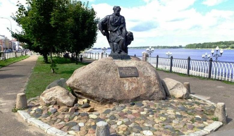 В Рыбинске отреставрируют Лоцманский бульвар