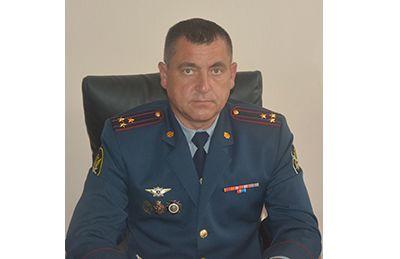 У Ярославского УФСИН вновь сменился руководитель