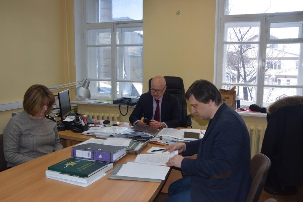В Ярославской области будет создана реставрационная школа