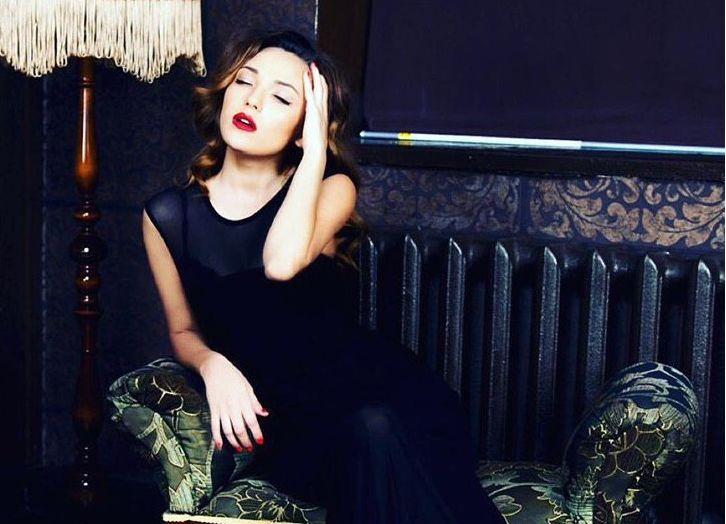 Ярославна участвует в популярном шоу на федеральном канале