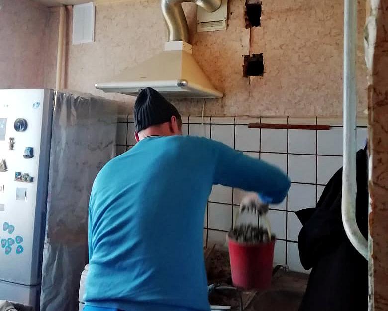Ярославская семья пыталась оставить соседей без газа