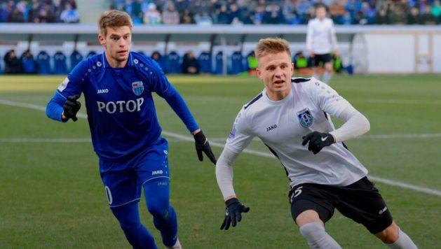 «Шинник» проиграл «Ротору» в серии пенальти в 1/2 финала Кубка ФНЛ