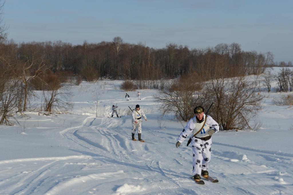 В Ярославской области пройдет открытый чемпионат по охотничьему биатлону