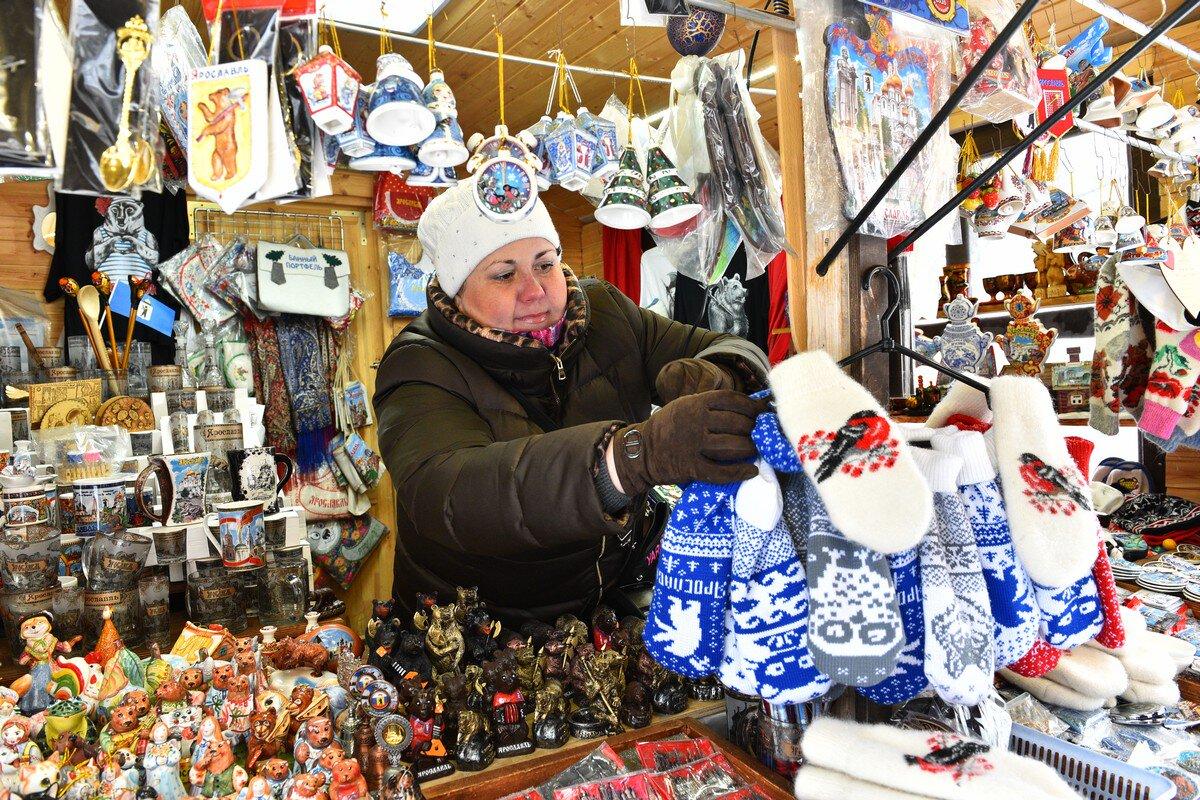 Стала известна программа Главной Масленицы страны в Ярославле